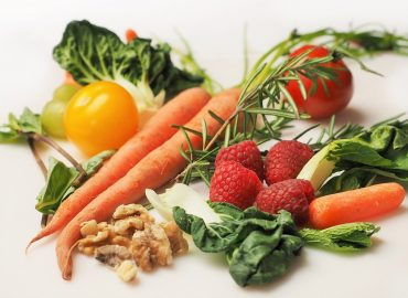 Fruit en groenten detoxen